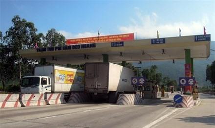 Số tiền thu vượt của dự án Hầm Đèo Ngang được tính toán lên đến 219 tỷ đồng. Ảnh: N.Châu.