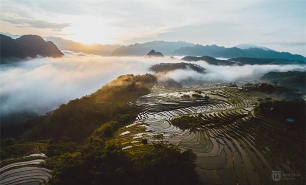 4 điểm đến gây chao đảo cộng đồng du lịch Việt năm 2016 - Ảnh 1.