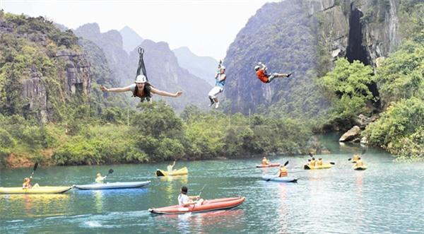 4 điểm đến gây chao đảo cộng đồng du lịch Việt năm 2016 - Ảnh 9.