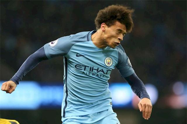 Man City đã chi tới 42,5 triệu bảng chiêu mộ tài năng trẻ bóng đá Đức, Leroy Sane. Lối chơi của cầu thủ này được cho là khá hợp với HLV Pep Guardiola nhưng vẫn cần thích nghi hơn nữa với Premier League.