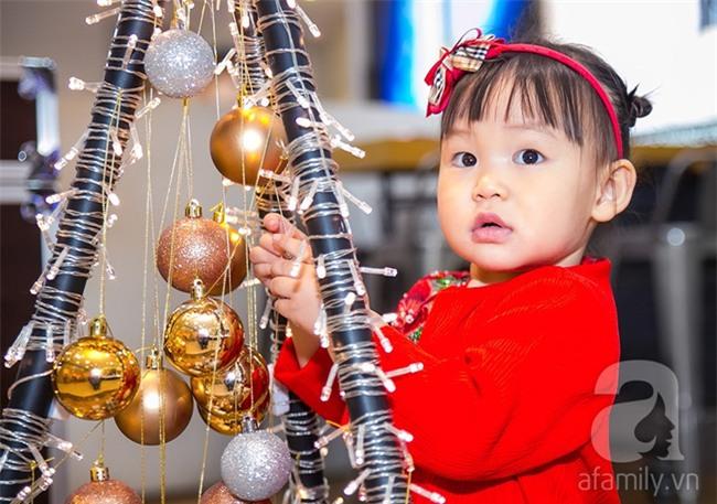 Ca sĩ Khánh Linh: Không bao giờ uốn nắn con chồng vì bé sẽ phản kháng - Ảnh 3.