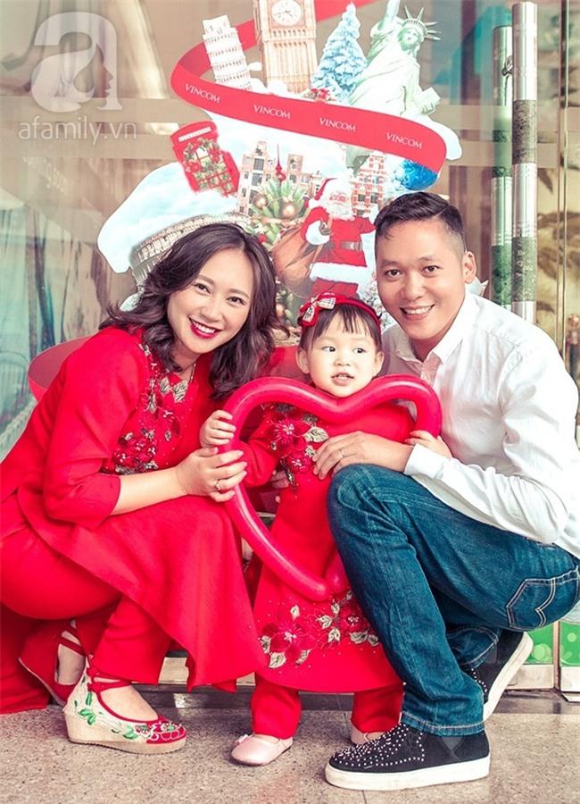 Ca sĩ Khánh Linh: Không bao giờ uốn nắn con chồng vì bé sẽ phản kháng - Ảnh 1.