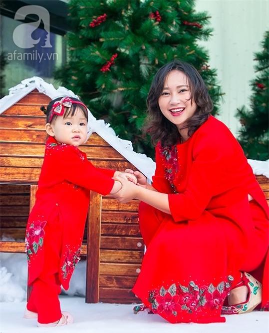 Ca sĩ Khánh Linh: Không bao giờ uốn nắn con chồng vì bé sẽ phản kháng - Ảnh 7.
