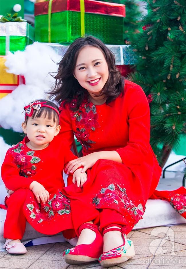 Ca sĩ Khánh Linh: Không bao giờ uốn nắn con chồng vì bé sẽ phản kháng - Ảnh 11.