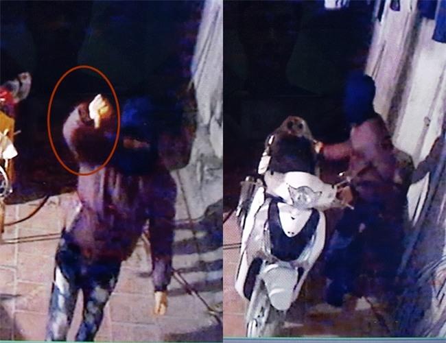 Clip: Đột nhập vào nhà dắt trộm SH, nam thanh niên giơ tay khiêu khích chủ xe qua camera - Ảnh 3.