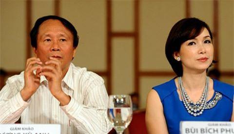 Cần nghĩ đến việc gạch bỏ Kỳ Duyên khỏi danh sách Hoa hậu Việt Nam - Ảnh 1.