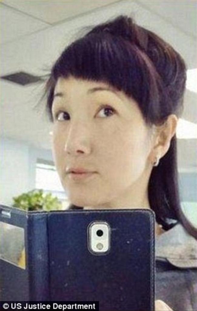 Mỹ: Nữ quái người Thái chuyên dùng đồ fake Trung Quốc đánh tráo hàng hiệu kiếm triệu đô - Ảnh 1.