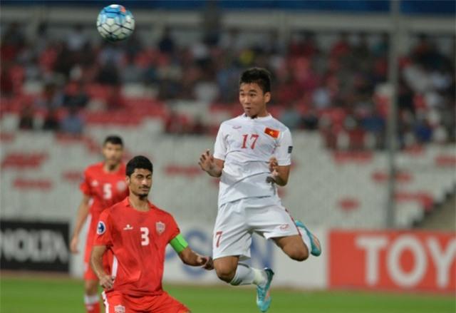 U19 Việt Nam bay vào lịch sử bằng vé dự VCK World Cup U20