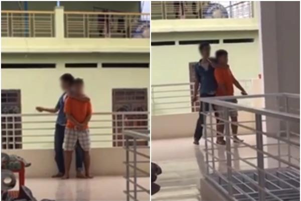 Thanh niên cầm dao khống chế con tin ở Khánh Hoà: Lúc đó tôi không biết mình đang bắt ai - Ảnh 1.