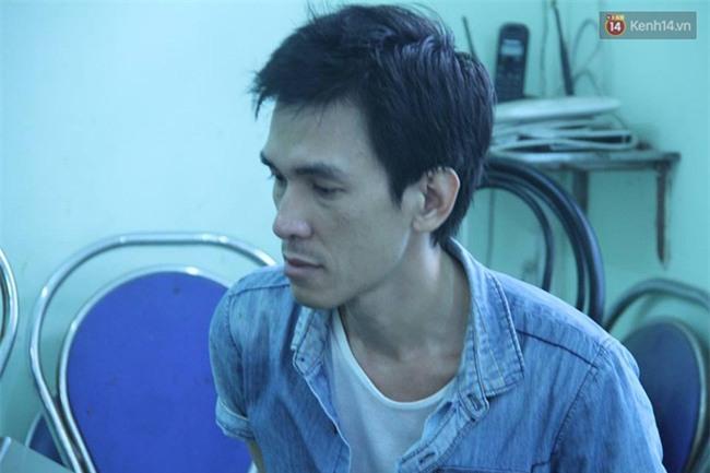 Thanh niên cầm dao khống chế con tin ở Khánh Hoà: Lúc đó tôi không biết mình đang bắt ai - Ảnh 2.