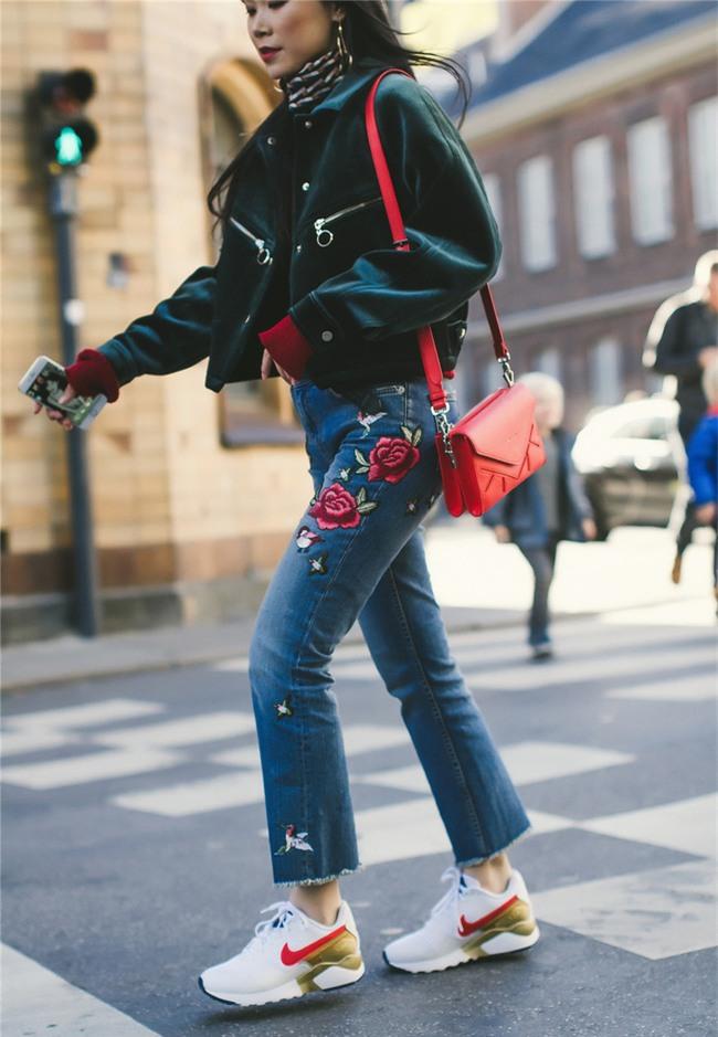 Những mẫu quần jeans sẽ làm mưa làm gió trong năm 2017 tới, bạn đã tìm hiểu chưa? - Ảnh 1.