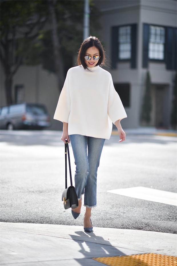 Những mẫu quần jeans sẽ làm mưa làm gió trong năm 2017 tới, bạn đã tìm hiểu chưa? - Ảnh 10.