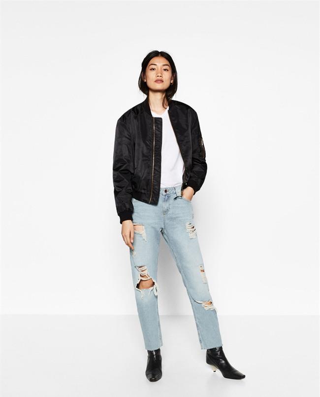 Những mẫu quần jeans sẽ làm mưa làm gió trong năm 2017 tới, bạn đã tìm hiểu chưa? - Ảnh 7.