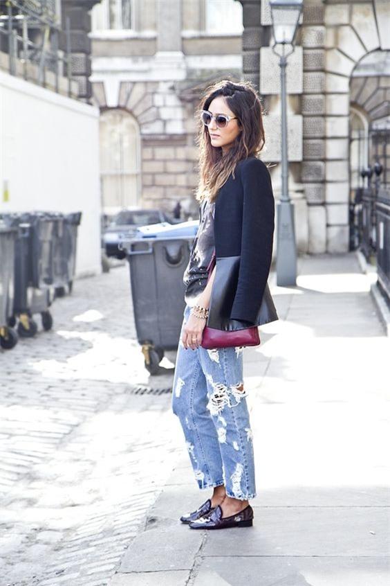 Những mẫu quần jeans sẽ làm mưa làm gió trong năm 2017 tới, bạn đã tìm hiểu chưa? - Ảnh 8.