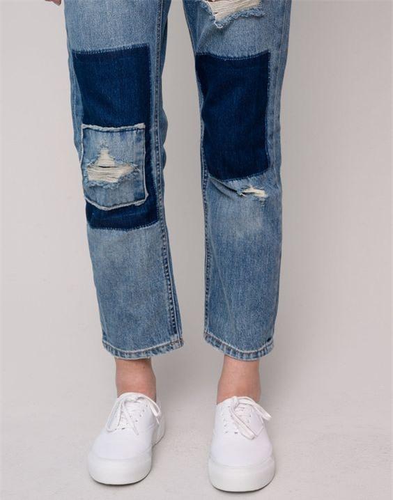 Những mẫu quần jeans sẽ làm mưa làm gió trong năm 2017 tới, bạn đã tìm hiểu chưa? - Ảnh 15.