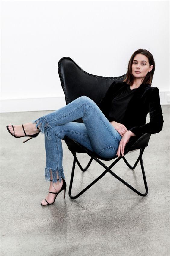 Những mẫu quần jeans sẽ làm mưa làm gió trong năm 2017 tới, bạn đã tìm hiểu chưa? - Ảnh 16.