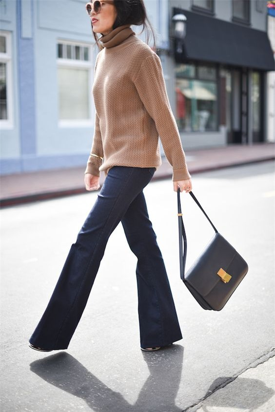 Những mẫu quần jeans sẽ làm mưa làm gió trong năm 2017 tới, bạn đã tìm hiểu chưa? - Ảnh 19.