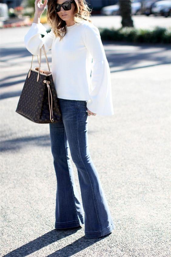 Những mẫu quần jeans sẽ làm mưa làm gió trong năm 2017 tới, bạn đã tìm hiểu chưa? - Ảnh 20.