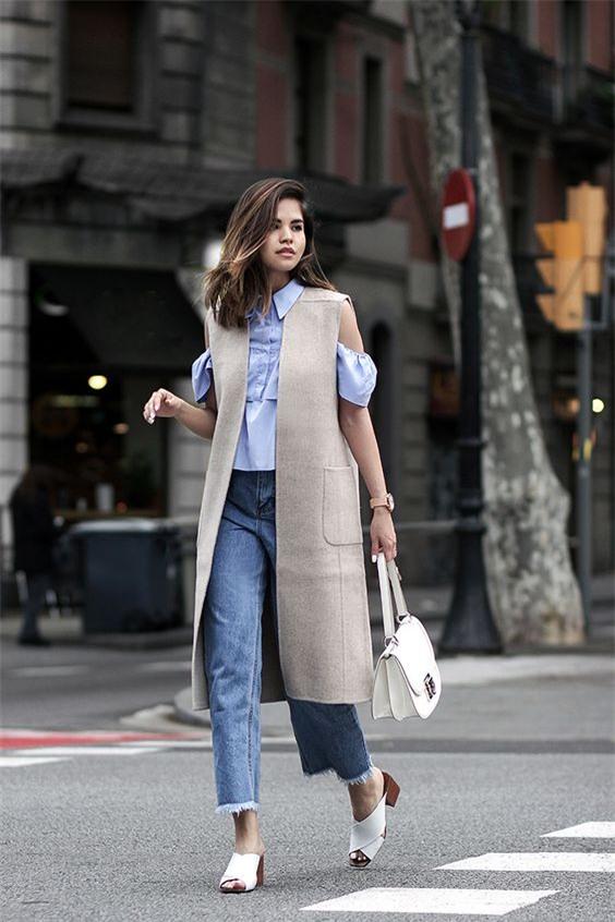 Những mẫu quần jeans sẽ làm mưa làm gió trong năm 2017 tới, bạn đã tìm hiểu chưa? - Ảnh 23.