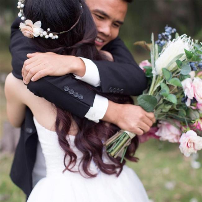Những đám cưới đẹp như mơ của sao thể thao Việt Nam năm 2016 - Ảnh 4.