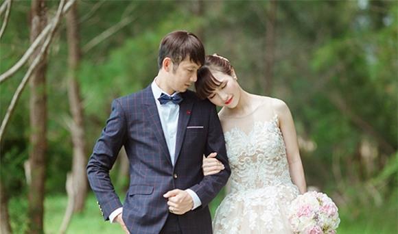 Những đám cưới đẹp như mơ của sao thể thao Việt Nam năm 2016 - Ảnh 5.