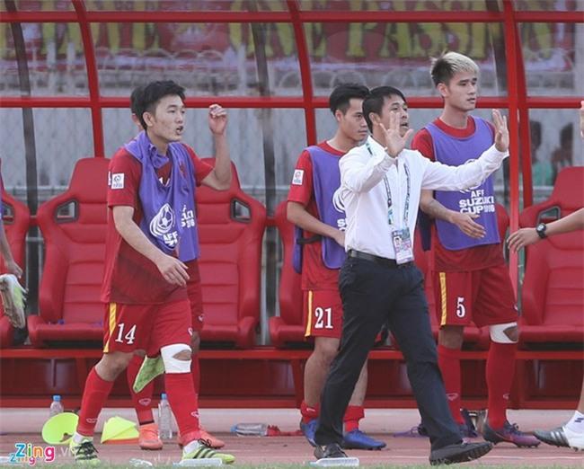 Quả bóng vàng Việt Nam 2016: Xuân Trường vào top 5 ứng viên - Ảnh 1.