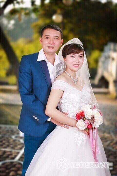 Chiến Thắng lấy vợ kém 25 tuổi  0