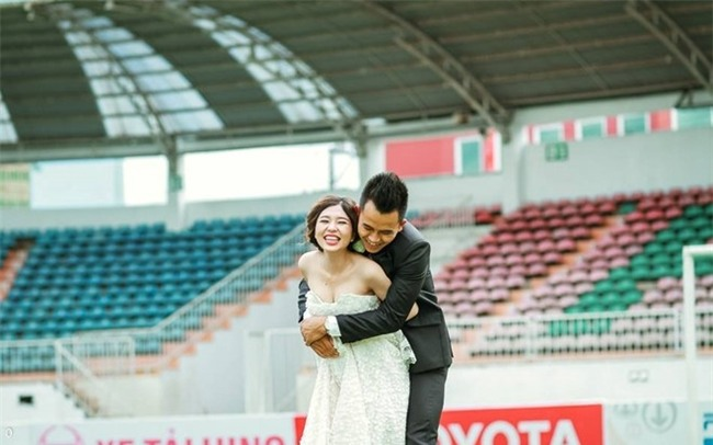 Thu mon U23 Viet Nam tung bo anh cuoi di dom hinh anh 2
