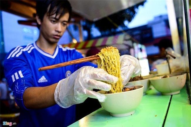 Những món ăn ngoại khiến giới trẻ phát cuồng trong năm 2016