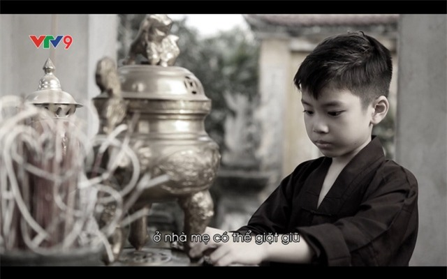 Câu chuyện bỏ nhà đi tu của sư thày trẻ tuổi gây xúc động cư dân mạng - Ảnh 3.