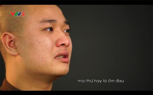 Câu chuyện bỏ nhà đi tu của sư thày trẻ tuổi gây xúc động cư dân mạng - Ảnh 5.