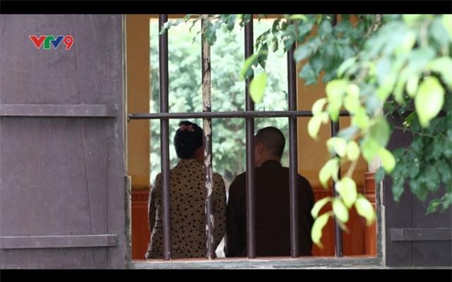 Câu chuyện bỏ nhà đi tu của sư thày trẻ tuổi gây xúc động cư dân mạng - Ảnh 6.