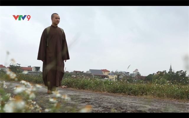 Câu chuyện bỏ nhà đi tu của sư thày trẻ tuổi gây xúc động cư dân mạng - Ảnh 7.