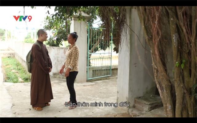 Câu chuyện bỏ nhà đi tu của sư thày trẻ tuổi gây xúc động cư dân mạng - Ảnh 8.