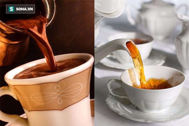 Uống cà phê sai cách có thể gây ung thư: Ai hay uống cà phê đừng bỏ qua thông tin này - Ảnh 1.