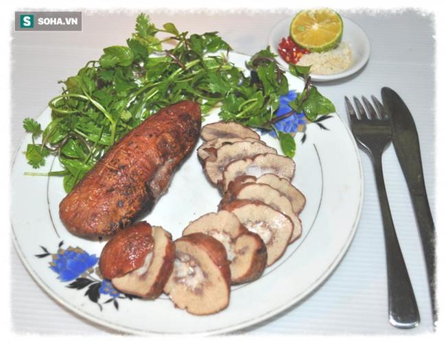 Top 6 món ăn ngon nhưng chứa nhiều hiểm họa bạn nên cân nhắc trước khi ăn - Ảnh 4.