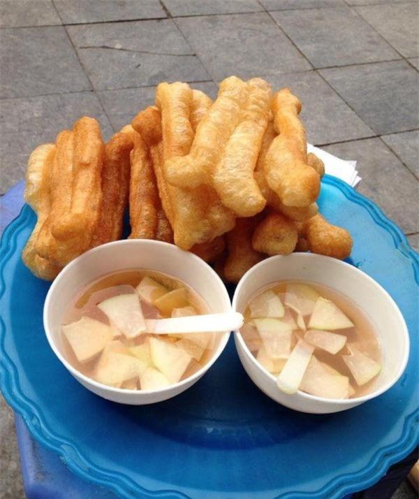 10 địa chỉ ăn vặt cực ngon ở khu Hồ Gươm để tận hưởng ngày cuối cùng của kì nghỉ - Ảnh 22.