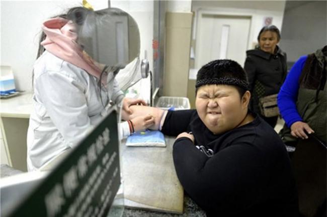 Cậu bé 167kg gây xôn xao dư luận từng kiên trì giảm béo để đến trường giờ ra sao? - Ảnh 7.