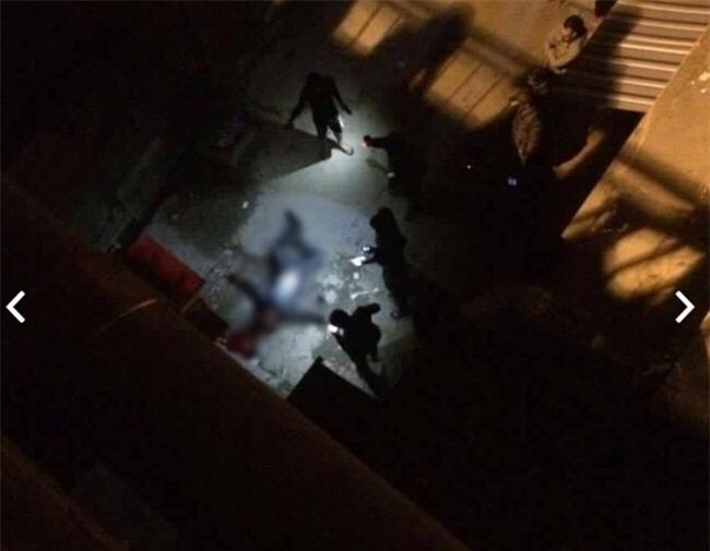 Hà Nội: Nam thanh niên rơi từ trên cầu Chương Dương xuống đất tử vong - Ảnh 1.