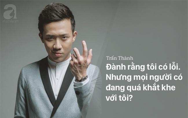 Ngọc Trinh, Trấn Thành và những nhân vật gây sóng gió nhất làng truyền hình 2016 - Ảnh 2.