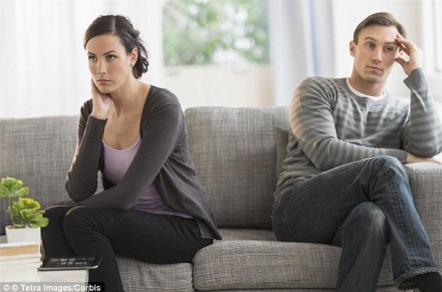 Tôi thách vợ tôi dám bỏ chồng! - Ảnh 2.