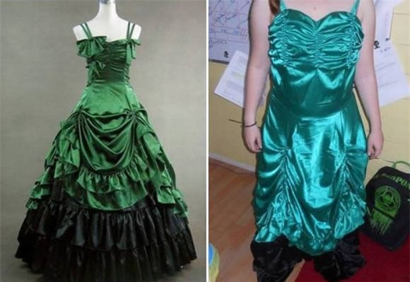 Éo le: Mua áo lưới thời trang qua mạng, cô gái bất ngờ nhận được… tấm lưới đánh cá - Ảnh 8.
