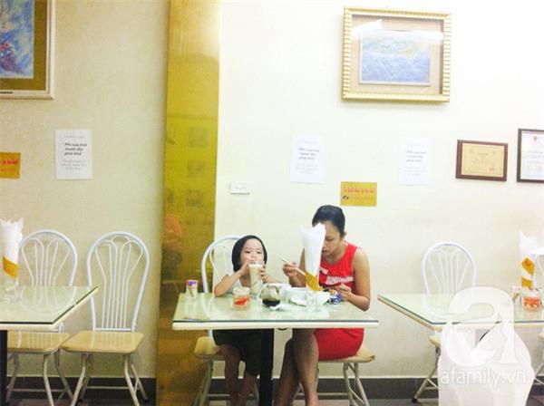 6 quán ăn ngon không chê vào đâu được trên phố Quán Thánh - Ảnh 11.