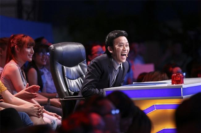 Những sao Việt nhẵn mặt trên sóng truyền hình, mở tivi kênh nào cũng thấy - Ảnh 2.