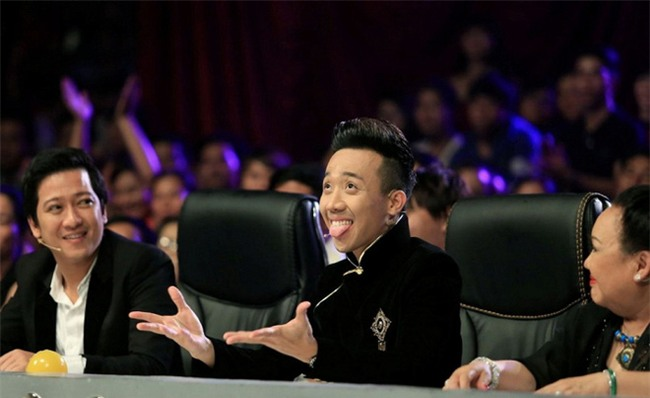 Những sao Việt nhẵn mặt trên sóng truyền hình, mở tivi kênh nào cũng thấy - Ảnh 3.