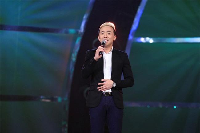 Những sao Việt nhẵn mặt trên sóng truyền hình, mở tivi kênh nào cũng thấy - Ảnh 4.