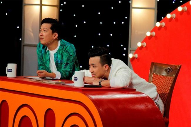 Những sao Việt nhẵn mặt trên sóng truyền hình, mở tivi kênh nào cũng thấy - Ảnh 5.
