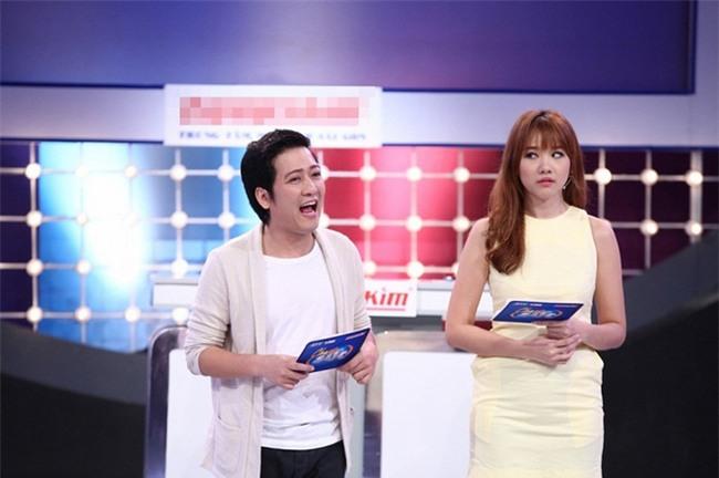 Những sao Việt nhẵn mặt trên sóng truyền hình, mở tivi kênh nào cũng thấy - Ảnh 6.