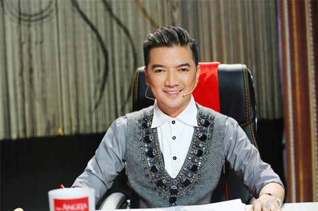 Những sao Việt nhẵn mặt trên sóng truyền hình, mở tivi kênh nào cũng thấy - Ảnh 7.