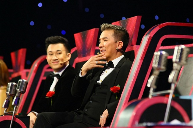Những sao Việt nhẵn mặt trên sóng truyền hình, mở tivi kênh nào cũng thấy - Ảnh 8.